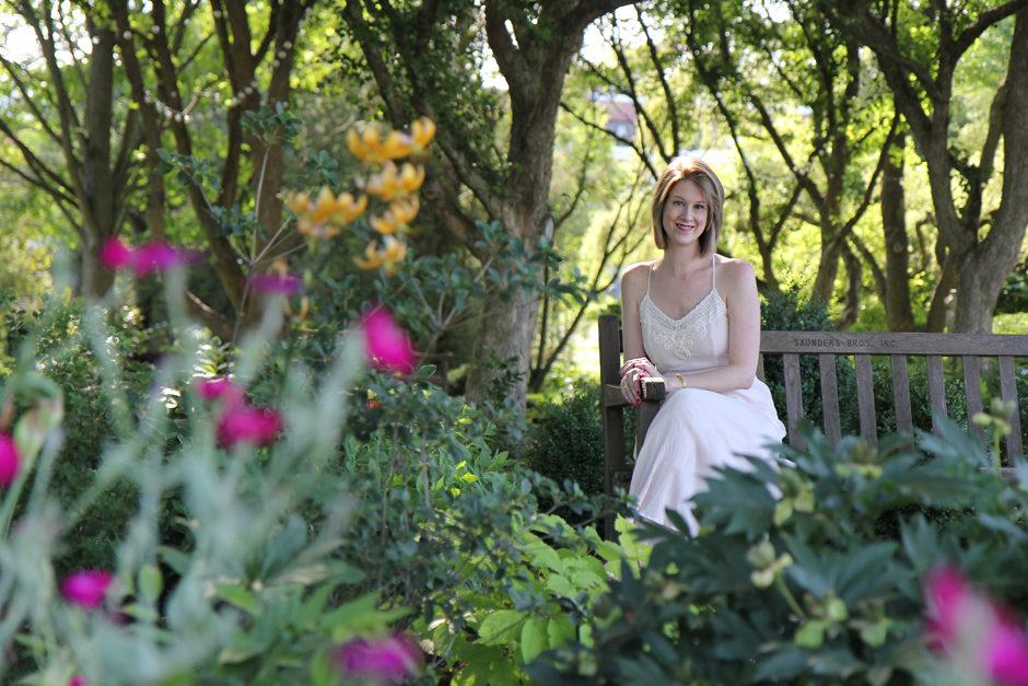 Horticulture Garden ⋆ Whitney & ErickWhitney & Erick
